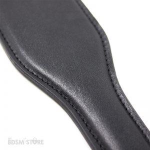 Pala de Spank Clásica para juegos de azotes BDSM spanking paddle detalle